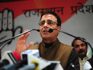 Stating that sanctity of parliamentary democracy is at stake, Congress chief spokesperson Randeep Singh Surjewala alleged that whims of a political party seem to be taking precedence over established democratic parliamentary procedure.