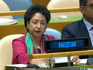 India is the mother of terrorism, world's largest hypocrisy: Pakistan