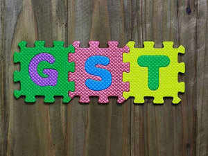 The group of ministers will meet just two days before the full GST Council meeting on October 6 and would update the Council on its findings.