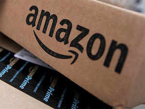The US-based retailer Amazon is buying around 5 per cent stake in Shoppers Stop for Rs 179.26 crore as part their partnership deal.