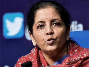Sitharaman, India s first full-time woman defence minister, took charge of the key ministry from Arun Jaitley earlier this month.