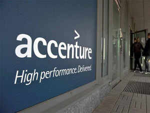 Earlier this year, Accenture opened a 4,40,000 square foot centre in Bengaluru dedicated to showcasing the innovations it has created to global clients who visit Bangalore.