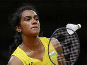 A three-time Macau Open champion, Sindhu also won the Syed Modi Grand Prix Gold in Lucknow this year.