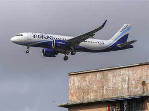 India's three listed carriers — IndiGo, Jet Airways and SpiceJet — made a cumulative profit of Rs 2,479 crore in the year ended March.