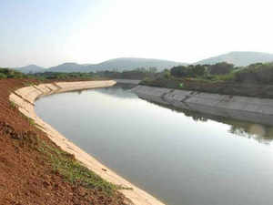 The project is set to irrigate 18.47 lakh acres of land in various districts of Telangana and provide major boost to water intensive crops such as sugarcane and banana.