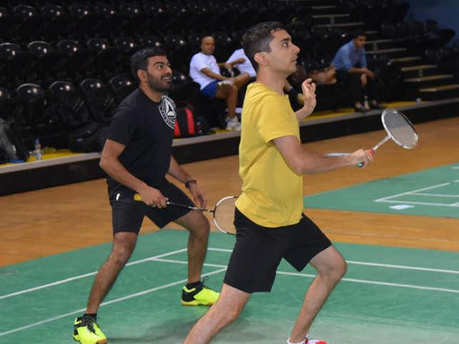 Kalaari Capital's Sumit Jain and Sandeep Sharma clinched the championship.