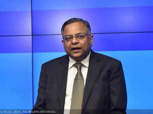 The focus now is strengthen balance sheets, reduce debt and develop scale under the new leadership of Chairman N. Chandrasekaran.