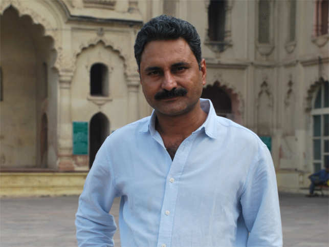 Peepli Live Director Mahmood Farooqui Acquitted Of Rape