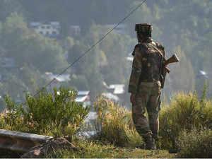 Anti-militancy operations resume in Uri