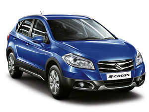 Maruti Suzuki India has sold over 53,000 units of S-Cross in the domestic market and exported over 4,600 units so far.