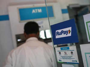 RuPay adoption for e-commerce is fairly encouraging, according to Jefferies. RuPay is the domestic card payment system (similar to Visa and Mastercard).