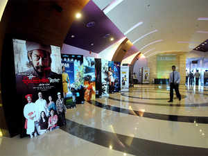 The growth in share of multiplexes was also aided by collaborations with major theatre chains like PVR, Inox and Cinepolis who are on a major expansion drive.