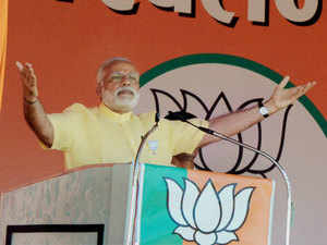BJP workers should reach remote areas to identify problems, said PM.