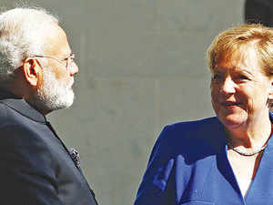 European Investment Bank is expected to fund projects across sectors like Skills India, renewables, smart cities and Digital India.