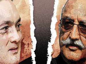The recent spat over property between retired business tycoon Vijaypat Singhania and son Gautam is also a testimony to this.