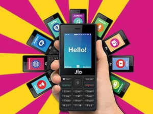 """The Mukesh Ambani telco informed a customer via its Twitter handle that delivery of the JioPhone has started in a phased manner to avoid inconvenience and """"all customers who have done the pre-booking of JioPhone will receive it by Diwali,"""" which is on October 19."""