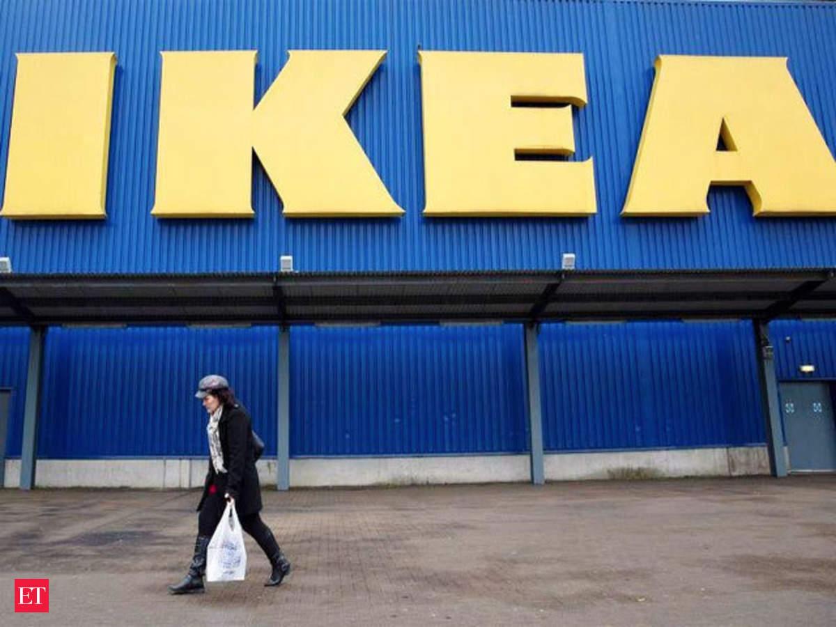 Devendra Fadnavis Ikea Gets Environmental Nod For A Mega