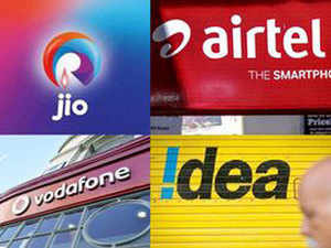 Mobile operators stand to benefit from an overall jump in consumer spending this festive season, experts said.