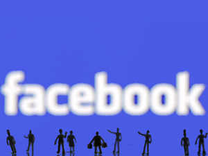 Facebook shares ended down 4.5 percent on Monday, closing at $162.87, as some investors worried the tech sector had become too expensive.