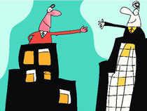 Kotak Mahindra International on Monday bought 4.25 lakh shares of TV Today Network