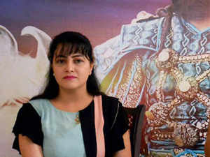 Honeypreet had accompanied the Dera head when he had come to the special CBI court on August 25.