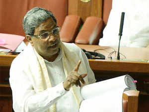 Siddaramaiah, while announcing the programme, acknowledged that the state would have a new government in April-May 2018, when state assembly elections are to be held.