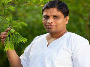 In March, 44-year-old Balkrishna figured in the Forbes list of the World's Billionaires at 814th spot.