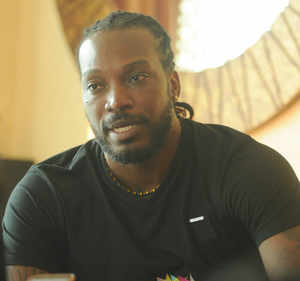 Gayle had invested an undisclosed amount in IONA Entertainment to bring one-stop entertainment to Indian sports fans, which includes state-of-the-art virtual gaming.