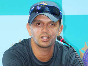 Dravid feels Pandya is a perfect example of how to bat differently in different conditions.
