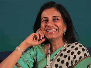 """On Kochhar, Managing Director and CEO, ICICI Bank, Fortune said she has """"led India's largest private lender for eight years, and under her stewardship ICICI Bank has thrived""""."""