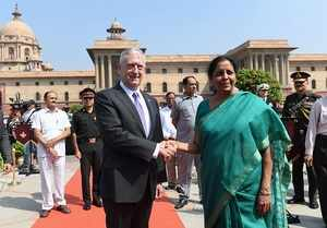 US, India agree there will be no tolerance for terror safe havens