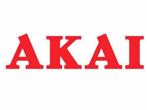 Akai was relaunched in India last November and operated by Hometech Digital which is part of Paras Group.