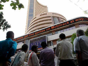 The authors studied 4,809 firms listed on the Bombay Stock Exchange (BSE) and the National Stock Exchange (NSE) of India as a part of the study, it added.