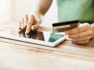 A large number of Indians are already making payments online.