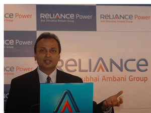 Reliance Power has an operating capacity of 5,945 mw of coal, gas, hydro and renewable energy projects.