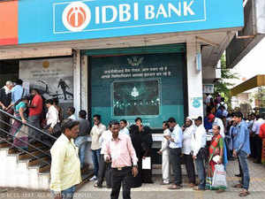 The bank had reported a net loss of Rs 853.01 crore at teh end of the June quarter.
