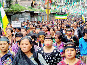 The indefinite strike called by the GJM has continued since June 12 though its rebel leader Binay Tamang had announced suspension of the bandh.