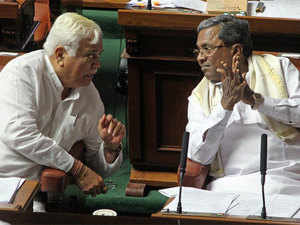 In the period from April 2000 to March 2017, Karnataka has attracted an FDI of $22.37, Deshpande (left) said at a function in Bengaluru.