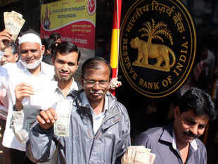 Post demonetisation, banks have reported lakhs of suspicious transactions where people have deposited large amount of cash with banks which their financial background does not justify.