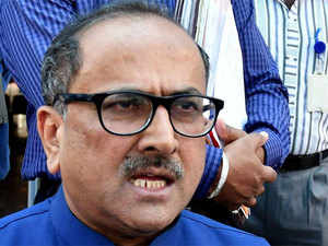 "Nirmal Singh appealed to people to ""understand the J&K situation"", saying BJP inherited a ""total mess and confusion."""