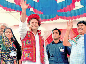 Not just in Gujarat, the Congress is keen to counter BJP-RSS on a pan-India level by reviving its traditional image of being a 'religious and inclusive secular party'.