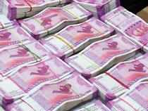 The rupee on Tuesday weakened for the fourth consecutive session, hitting a fresh six-month low.