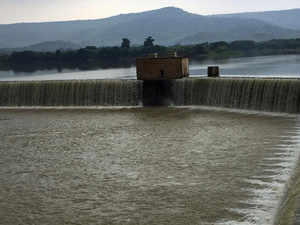 Break analysis is the examination of dams to identify potential failures that may result in an uncontrolled release of water.
