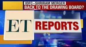 Under investors' pressure, IDFC and Shriram to redraw merger formula