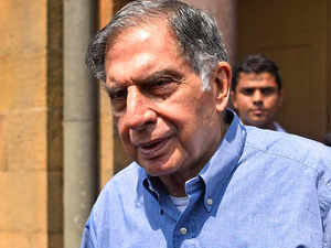 Tata Trusts will start hiring scientists to work on the project soon. It expects to hire about 40-50 scientists in the first 2-3 years of the research programme. (Tata Trusts chairman Ratan Tata in pic)