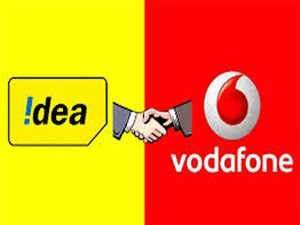 Vodafone India And Idea Cellular Had Agreed To Merge Their Operations Create The Countrys Largest