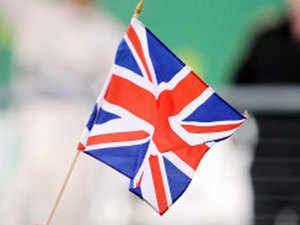 The UK is the country partner with organisers Cellular Operators Association of India (COAI), who are organising the three-day conference.