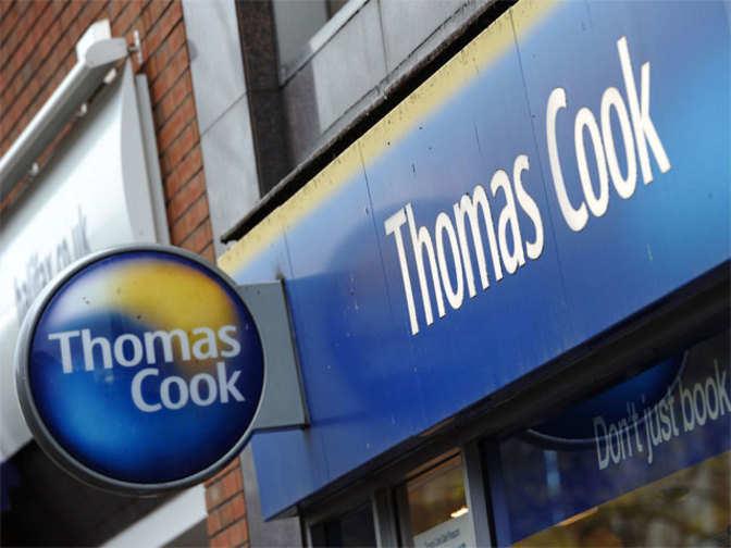 Thomas cook forex jobs
