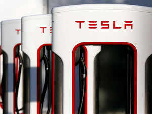 By the time Tesla faces serious competition in North America, it can have strong footholds in India as well as China, which together surpass the American car market.