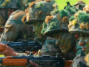 Heavy casualties reported in Army's firefight with Naga insurgents alongside Myanmar border